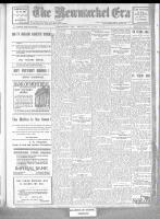 Newmarket Era (Newmarket, ON1861), October 31, 1919
