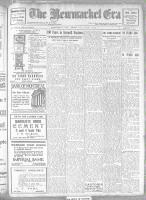 Newmarket Era (Newmarket, ON1861), November 28, 1919