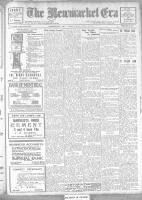 Newmarket Era (Newmarket, ON1861), December 5, 1919