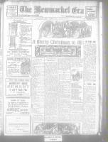 Newmarket Era (Newmarket, ON1861), December 19, 1919