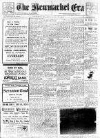 Newmarket Era (Newmarket, ON1861), February 4, 1921