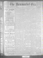 Newmarket Era (Newmarket, ON), February 17, 1922
