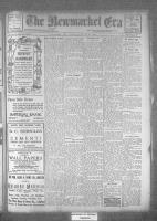 Newmarket Era (Newmarket, ON1861), June 16, 1922