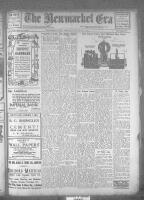Newmarket Era (Newmarket, ON1861), June 30, 1922