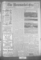 Newmarket Era (Newmarket, ON1861), August 18, 1922