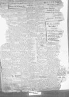 Newmarket Era (Newmarket, ON1861), January 26, 1923