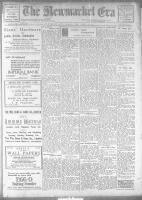 Newmarket Era (Newmarket, ON1861), February 23, 1923