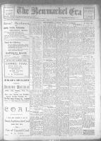 Newmarket Era (Newmarket, ON1861), March 16, 1923