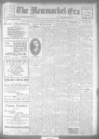 Newmarket Era (Newmarket, ON1861), June 29, 1923
