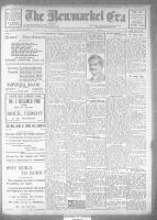 Newmarket Era (Newmarket, ON1861), July 20, 1923