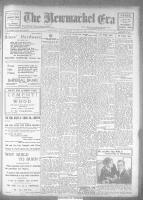 Newmarket Era (Newmarket, ON1861), July 27, 1923