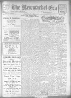 Newmarket Era (Newmarket, ON1861), December 28, 1923