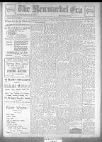 Newmarket Era (Newmarket, ON1861), March 28, 1924