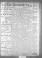 Newmarket Era (Newmarket, ON1861), September 26, 1924