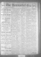 Newmarket Era (Newmarket, ON1861), October 3, 1924