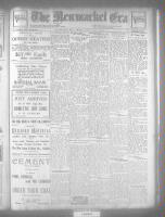 Newmarket Era (Newmarket, ON1861), November 21, 1924