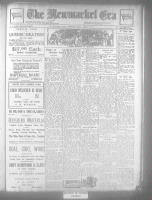 Newmarket Era (Newmarket, ON1861), December 19, 1924