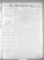 Newmarket Era (Newmarket, ON1861), April 17, 1925