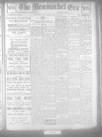 Newmarket Era (Newmarket, ON1861), May 1, 1925
