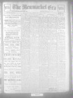 Newmarket Era (Newmarket, ON1861), May 15, 1925