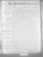 Newmarket Era (Newmarket, ON1861), May 22, 1925