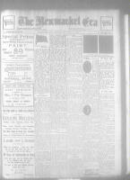 Newmarket Era (Newmarket, ON1861), June 26, 1925