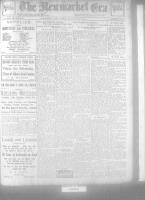 Newmarket Era (Newmarket, ON1861), July 31, 1925