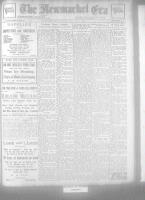 Newmarket Era (Newmarket, ON1861), August 7, 1925