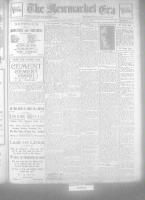 Newmarket Era (Newmarket, ON1861), August 21, 1925