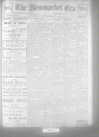 Newmarket Era (Newmarket, ON1861), August 28, 1925