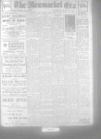 Newmarket Era (Newmarket, ON1861), September 4, 1925