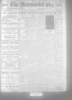 Newmarket Era (Newmarket, ON1861), September 18, 1925