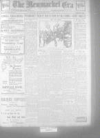 Newmarket Era (Newmarket, ON1861), September 25, 1925