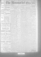 Newmarket Era (Newmarket, ON1861), October 2, 1925