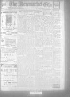 Newmarket Era (Newmarket, ON1861), October 9, 1925