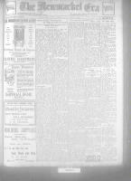 Newmarket Era (Newmarket, ON1861), October 16, 1925