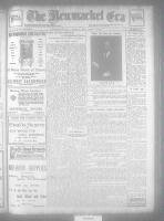 Newmarket Era (Newmarket, ON1861), October 23, 1925