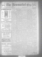 Newmarket Era (Newmarket, ON1861), October 30, 1925