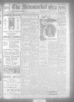 Newmarket Era (Newmarket, ON1861), November 6, 1925