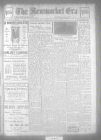 Newmarket Era (Newmarket, ON1861), November 20, 1925