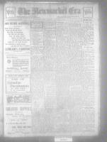 Newmarket Era (Newmarket, ON), January 29, 1926