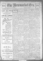 Newmarket Era (Newmarket, ON), February 12, 1926