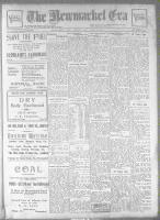 Newmarket Era (Newmarket, ON), February 19, 1926