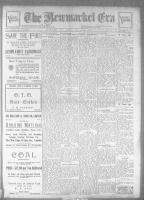 Newmarket Era (Newmarket, ON), February 26, 1926