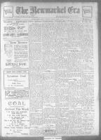 Newmarket Era (Newmarket, ON), March 19, 1926