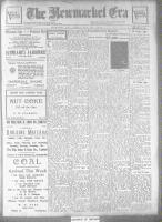 Newmarket Era (Newmarket, ON), April 2, 1926