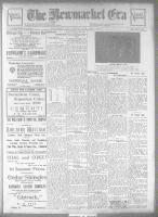 Newmarket Era (Newmarket, ON), April 23, 1926