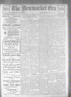 Newmarket Era (Newmarket, ON1861), June 4, 1926