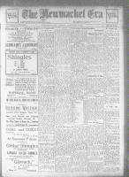 Newmarket Era (Newmarket, ON1861), July 2, 1926