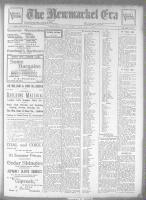 Newmarket Era (Newmarket, ON1861), July 23, 1926